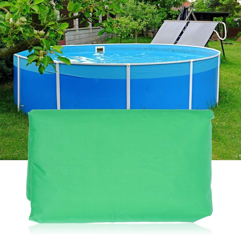 Bicaquu Round Spa Colorado Springs Mall Tub Cover Spring Large-scale sale Sp Hot Outdoor Protector