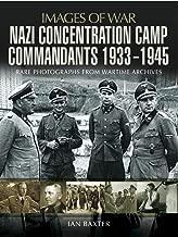 nazi concentration camp commandants