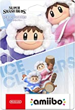 Nc Games 45496380731 Nintendo Amiibo Character - Ice Climbers (super Smash Bros. Collection)/switch - Nintendo_switch