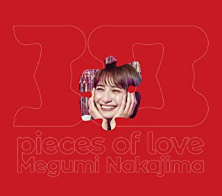 30 pieces of love(BD付初回限定盤)