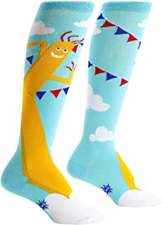 Sock It To Me, Knee High Funky, The Ecstacy of Mr. Wavy Arms