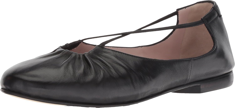 Taryn pink Womens Alessandra Ballet Flat