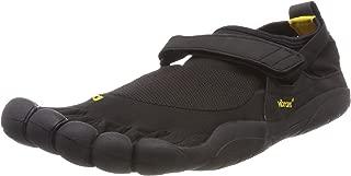 Vibram Mens KSO-M KSO-m Black Size: