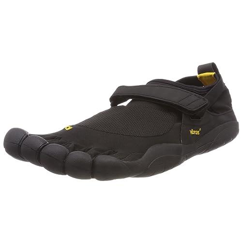 114f97aa58d8 Vibram Fivefingers KSO Water Shoes (Black-Black-Black