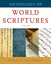 Best van voorst anthology of world scriptures Reviews