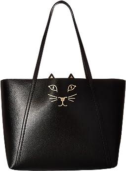 Charlotte Olympia - Feline Shopper