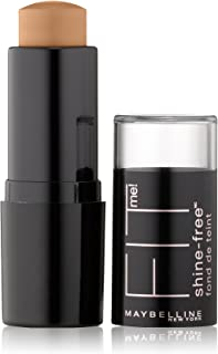 Maybelline New York Fit Me! Oil-Free Stick Foundation, 230 Natural Buff, 1 count
