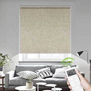 remote control blinds for high windows