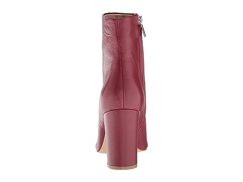 Ulani Pêcheur Cuir Ltd Leathertaupe En Marc Noir Leatherred De RzwEqEdxn