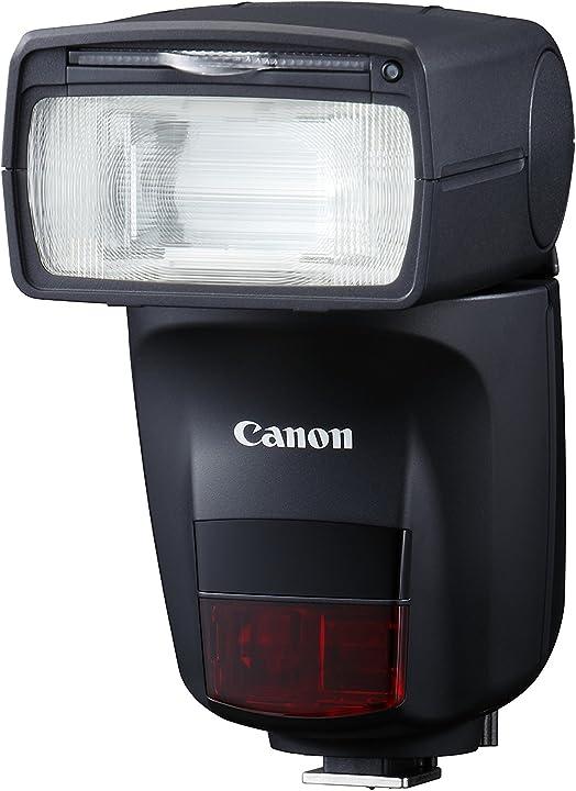 Flash elettronico canon italia speedlite 470ex-ai, nero