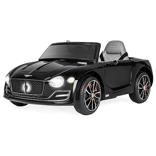 Power Wheel Car with Parent Remote: Amazon com