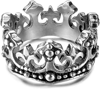 Best crown ring for him Reviews
