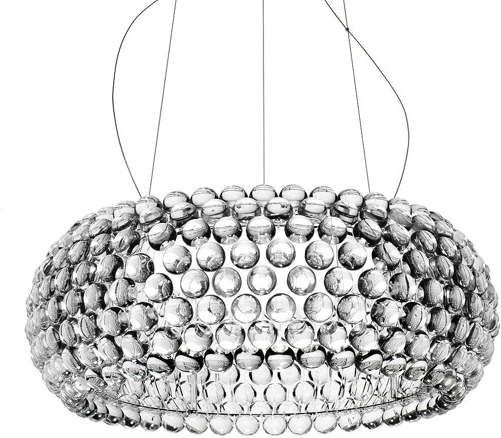 Foscarini lampada caboche grande, sospensione 138017L16