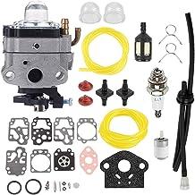 Hayskill Carburetor for Troy-Bilt TB575SS TB525CS TB26TB TB475SS TB490BC TB425CS TB465SS..