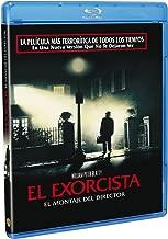 El Exorcista Blu-Ray