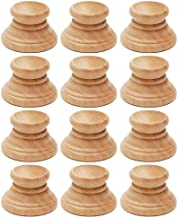 Best wooden egg stand Reviews