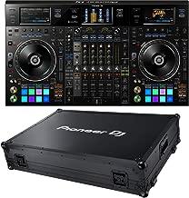 Pioneer DDJ-RZX 4-Deck DJ Controller w/Case