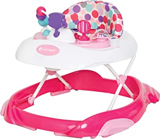 Babytrend Orby™ Activity Walker - Pink
