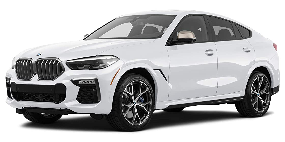 Amazon.com: 2020 BMW X6 Reviews, Images, and Specs: Vehicles