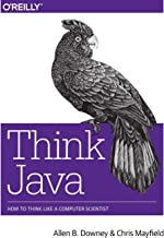 Best think java book Reviews