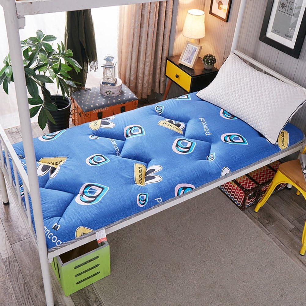 MXQWD Tatami Sleeping Mat Mattress Thicken Floor Folding Over item handling ☆ Max 47% OFF