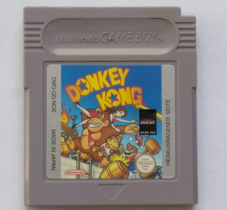 Donkey Kong: Video Games