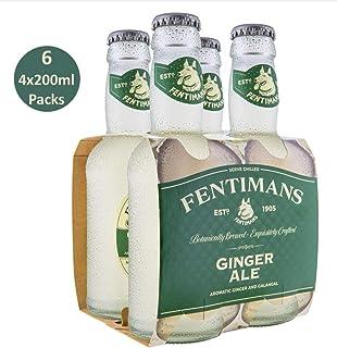 Fentimans Ginger Ale 24 x 200ml