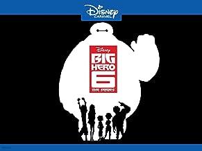 Big Hero 6 The Series Volume 4