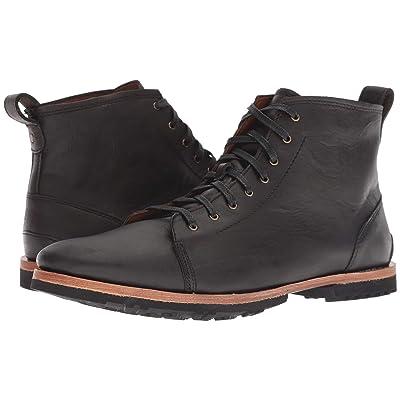 Timberland Boot Company Bardstown Boot (Black Full Grain) Men