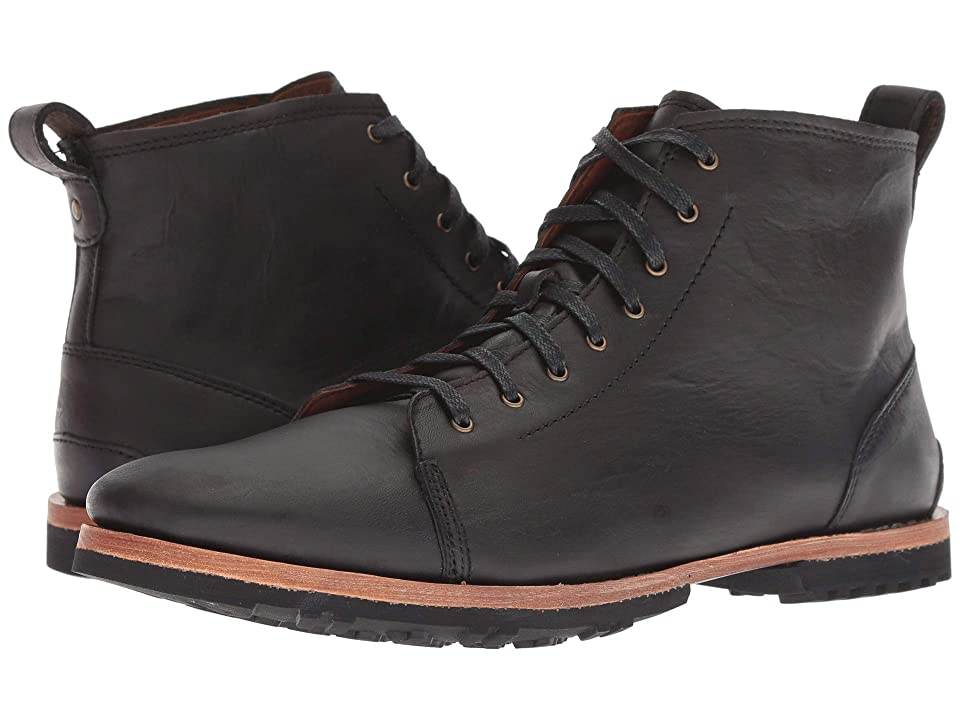Timberland Boot Company Bardstown Boot (Black Full Grain) Men