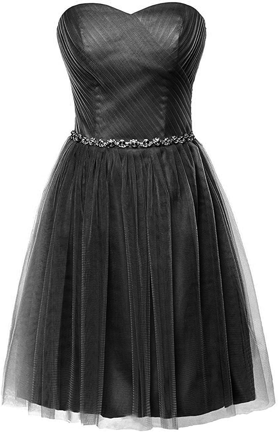 Victoria Prom Women Short Bridesmaid Dress for Junior Sweetheart Beads Girls Party