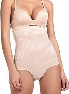 Womens Panties Girdles Tummy Control Shaping Underwear High Waist Shapewear Panty Slimming Brief Butt Lifter