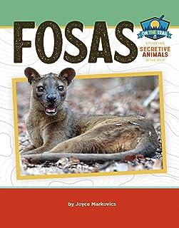 Fosas (On the Trail: Study of Secretive Animals)