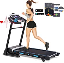 Best endurance t50 walking treadmill Reviews