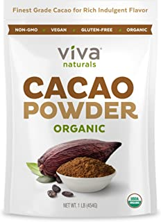 Best large cocoa powder Reviews