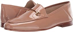 Rosa Nude Soft Cow Patent Leather