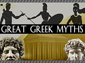 Great Greek Myths