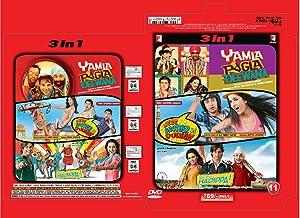 Yamla Pagla Deewana/Mere Brother Ki Dulhan/Dil Bole Hadippa