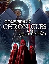Conspiracy Chronicles: 9/11, Aliens, and the Illuminati
