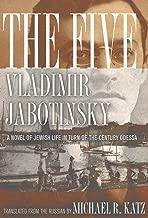 Best jabotinsky the five Reviews