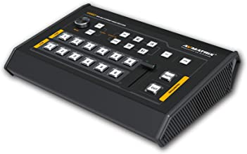 Avmatrix VS0601 Mini 6CH SDI/HDMI Multi-Format Video Switcher