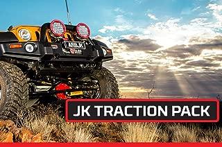 ARB Air Locker Kit for Jeep JK 2007-15