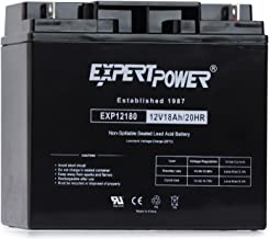 Expert Power EXP12180 Lead_Acid_Battery