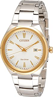 Citizen Eco-Drive Men's Watch - AW1374-51B