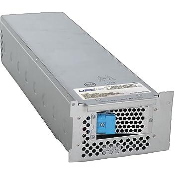 UPSBatteryCenter SU3000RMTX136 APC Smart-UPS 3000 RM 3U 208V SU3000RMTX136 Compatible Battery Set Replacement