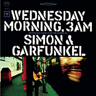 Wednesday Morning 3Am