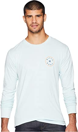 Rotor Long Sleeve Tee