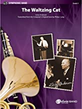 The Waltzing Cat Conductor Score & Parts Concert Band