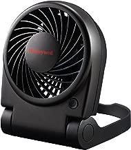 Honeywell HTF090B Turbo on The Go Personal Fan Black, Filter