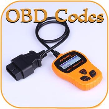 Obd ii code